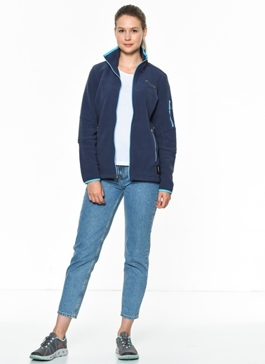 Columbia Polar Sweatshirt Mor